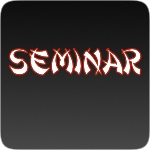 Seminar's