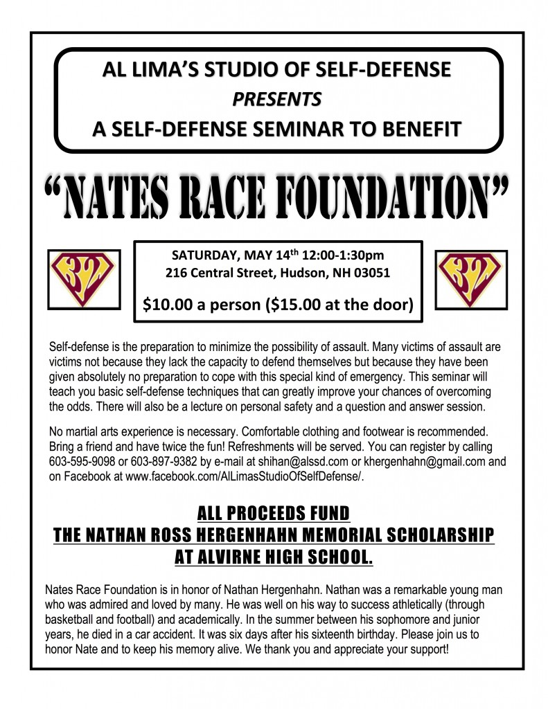 Nathan's Race Foundation