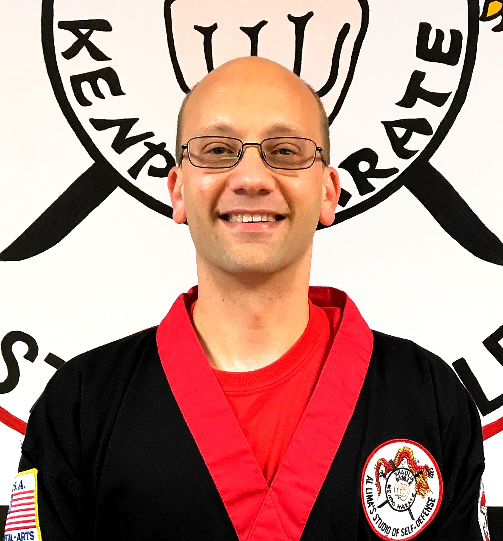Derrick Schommer